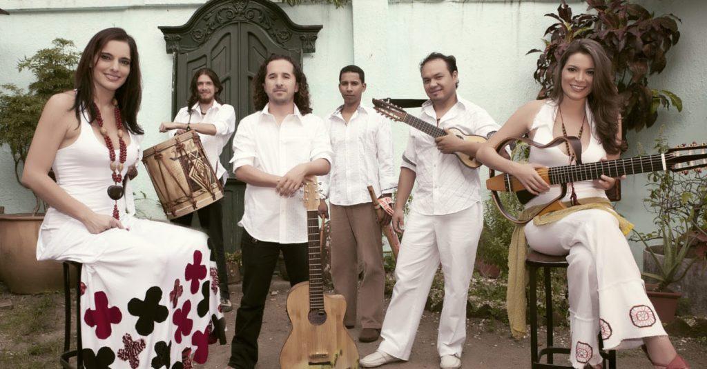 ganadores de la Gaviota de plata 2012